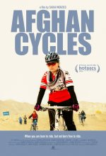 AFGHAN CYCLES tall