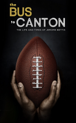 Jerome Bettis: The Bus to Canton tall