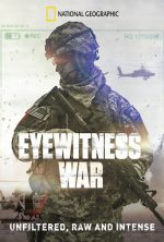 EYEWITNESS WAR tall