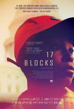 17 BLOCKS tall